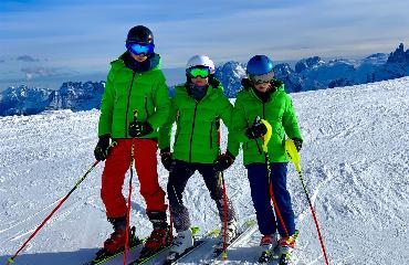 Rozpoczynamy sezon narciarski/snowboardowy