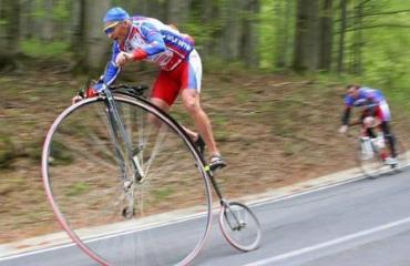 Giełda rowerowa