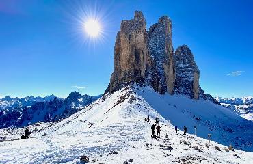 Zmian terminu Ferii Zimowych we Włoszech.