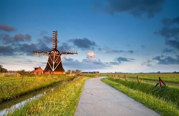 Wyprawa rowerowa do Holandii - Info