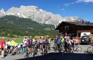 Wyprawa rowerowa 2018  Riva del Garda - Monachium - Info
